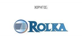 Rolka Website