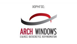 Arch Windows Website